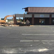 Cove Demolition