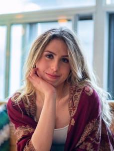 Camilla Giovino