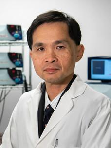 Dr. Robert Chen, MBBChir