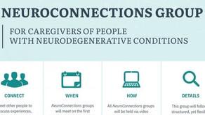 NeuroConnections Program Launch