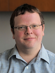 Dr. Joel Watts, PhD