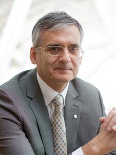 Dr. Andres Lozano, MD, PhD