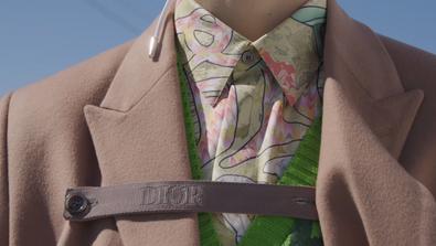 Dior 2020 Campaign Miami