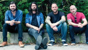 Interview // Taking Back Sunday