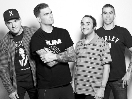 Interview // New Found Glory