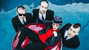 Interview // The Interrupters