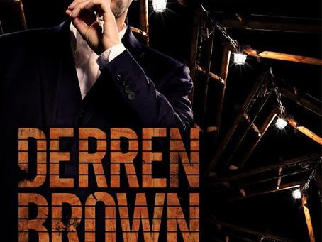 Review // Derren Brown's Underground