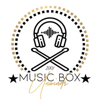 Music Box Unwinds Coming To Staceynery!