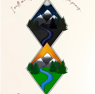 Thrice - Beyond The Pines