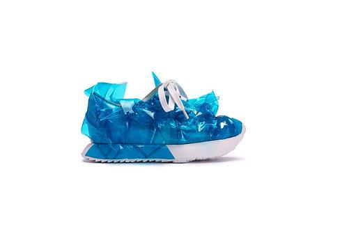 《蝴蝶纷纷》 缤纷蓝>>> All butterflies - Blue