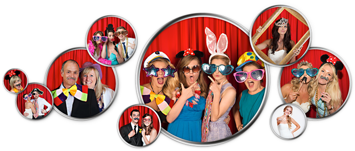 Photo Booth Party Rental in Rapid City Wedding South Dakota