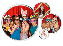 Rushmore Photo Booth Party Rental in Rapid City South Dakota