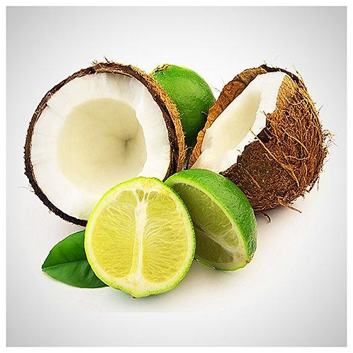 20 Coconut Lime Lip Balm