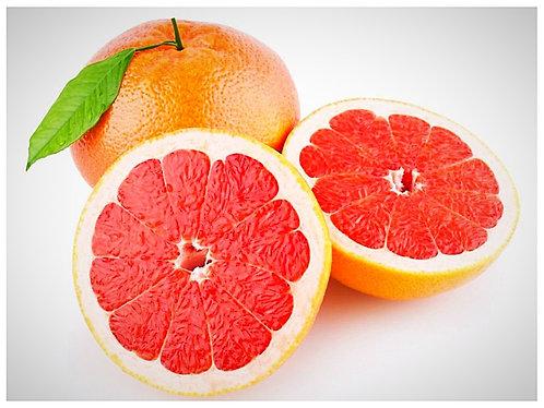 20 Grapefruit Lip Balm