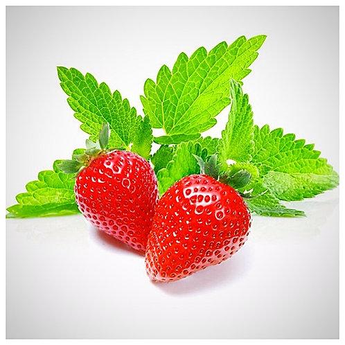 20 Strawberry Mint Lip Balm