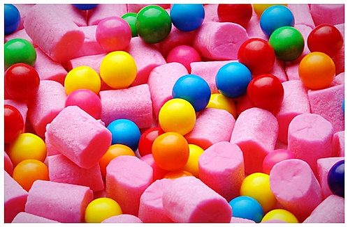 20 Bubblegum Lip Balm