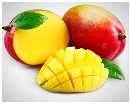 20 Mango Madness Lip Balm