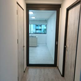 Kitchen Sliding Door 5