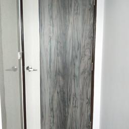 Door renovation 22