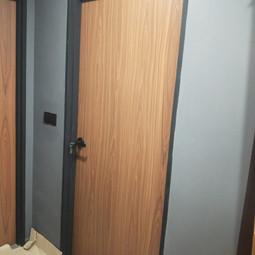 Door renovation 19