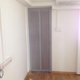 Door renovation 16
