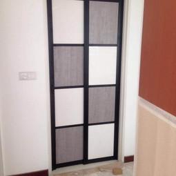 Door renovation 15