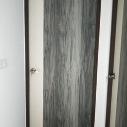 Door renovation 21