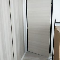 Door renovation 14
