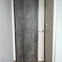 Door renovation 20