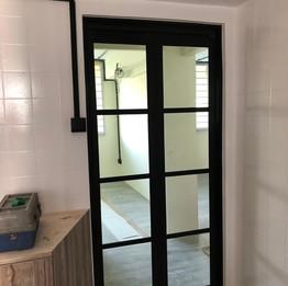 Kitchen Sliding Door 9