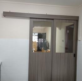 Kitchen Sliding Door 2