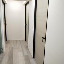 Door renovation 10