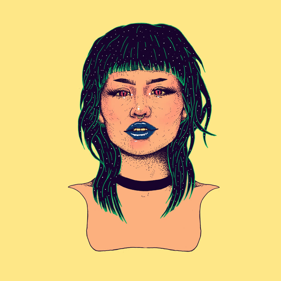 mellow_illustration