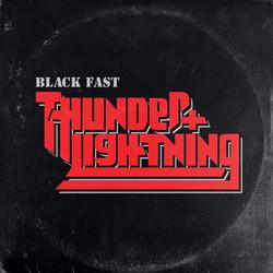Black Fast Album Cover