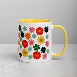 Tvft Co Awakening Coffee Cup