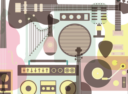 How Can Local Musicians Adapt to the New Normal?