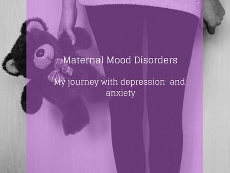 Maternal Mood Disorders