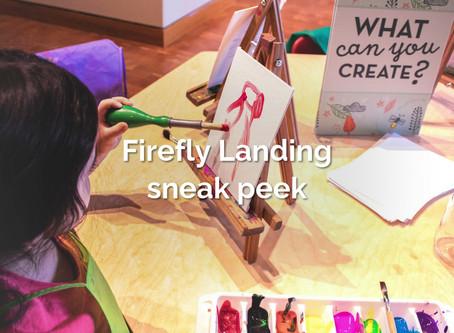 Firefly Landing Sneak Peek
