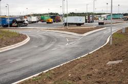 Cobham Services Groundworks