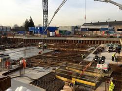 Brentford Bulk Excavation Groundwork