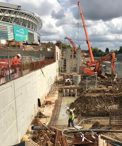 Goldmax South west Lands Wembley