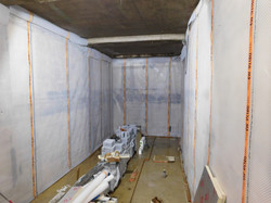 London Mega Basement Construction