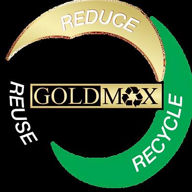 Goldmax Reduce Reuse Recycle Environemental