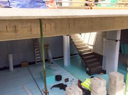 London Basement Construction