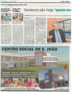Centro Social São João