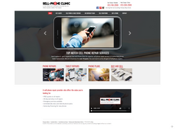 Before: Sell-Phone Clinic