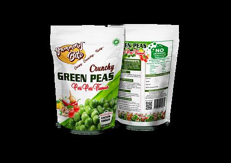 Green Peas – Peri Peri
