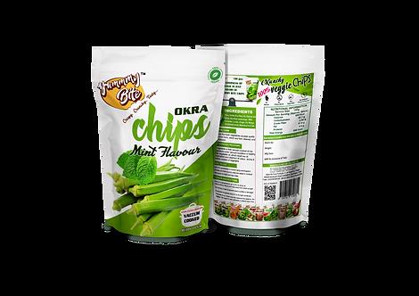 Okra - Mint