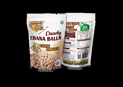 Chana Balls - Cheese