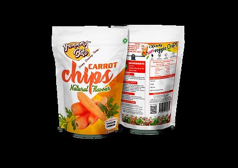 Carrot - Natural